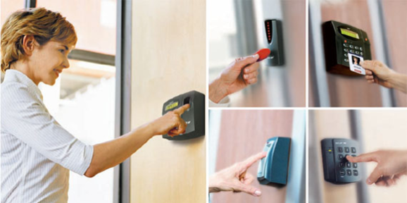 Access Control System Service in Bangladesh