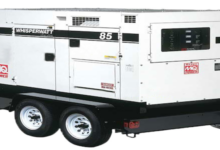Generator Rental and Hire Service in Dhaka