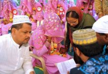 Hire Kazi For Muslim Marriage at anywhere in Dhaka