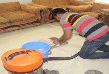 Sofa Cleaning Home Service in BD