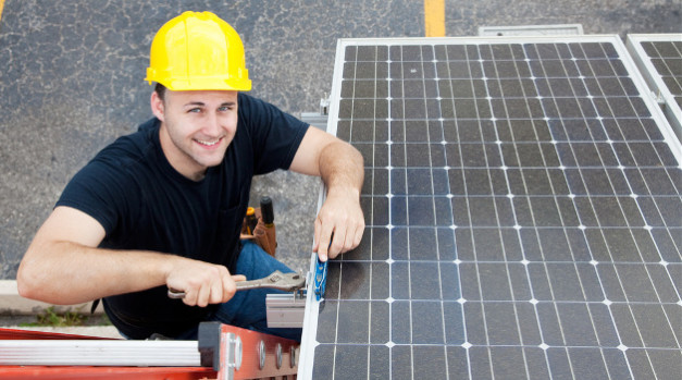 Solar System Installation,Maintenance And Repair Service in Dhaka, Bangladesh