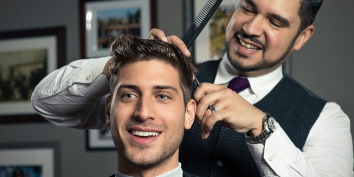 Professional Barber Service at Home In Dhaka