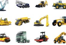 Construction Equipment Rental and for Sale In Dhaka,Bangladesh