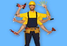 Residential and Industrial Electrician Hire in Dhaka