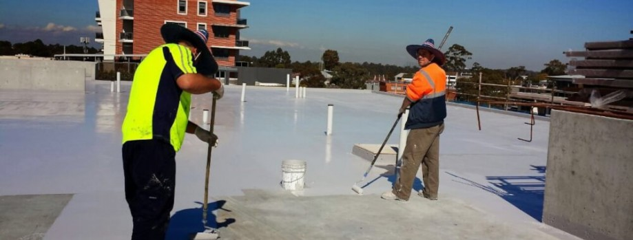 Residential and Commercial Waterproofing Service in Dhaka, Bangladesh
