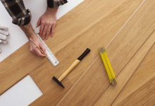Wooden Flooring Service In BD