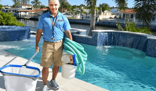 Swimming Pool Cleaning and Repair service In Dhaka, Bangladesh