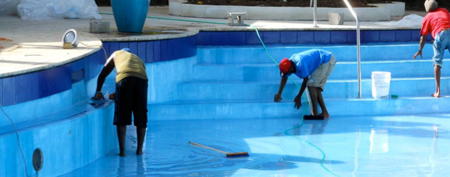 Swimming Pool Maintenance And Repair Company In Bangladesh