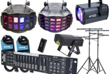 DJ Lighting Rental in Dhaka,Bangladesh