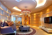 Gypsum Decoration Company in Bangladesh