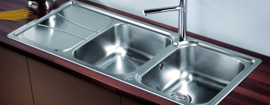 Kitchen Sink Repair Service in Dhaka