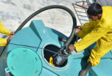 Water Tank And Reservoir Cleaning Company In Chittagong