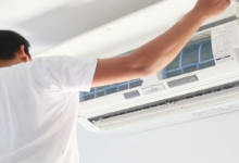 AC Servicing and Repair Company in Mirpur