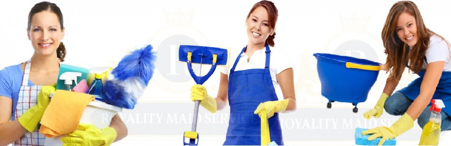 Cleaning Maid Service In Dhaka