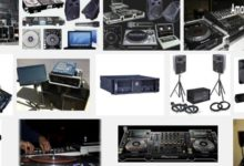 DJ Equipment Rental Company in Bangladesh