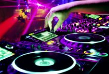 Hire DJ for Party in Dhaka