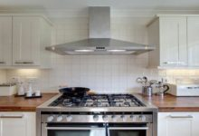 Kitchen Hood Cleaning Service for your home or restaurant in Dhaka