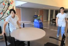 Restaurant Cleaning Service In Dhaka