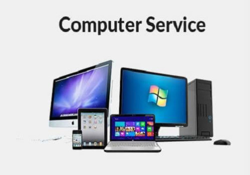 Computer Home/Office Servicing Dhaka
