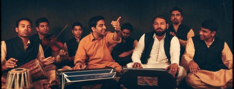 Qawali Singer Hire in Dhaka,Bangladesh