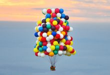 Helium Balloons Price in BD