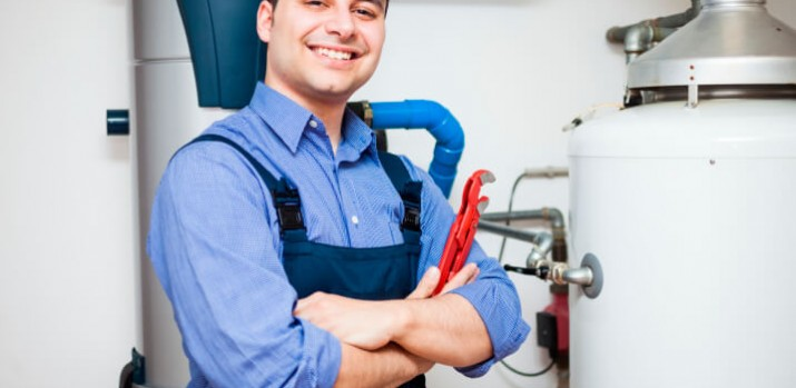 Water Heater and Geyser Servicing in Dhaka,Bangladesh