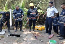 Septic Tank Cleaning Service in Dhaka