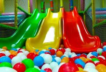 Inflatable Bouncy Ball House Rental in Dhaka