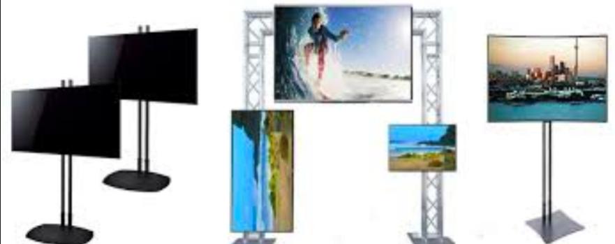 LED TV rental service in Dhaka