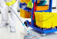 Cleaning Company in Gulshan