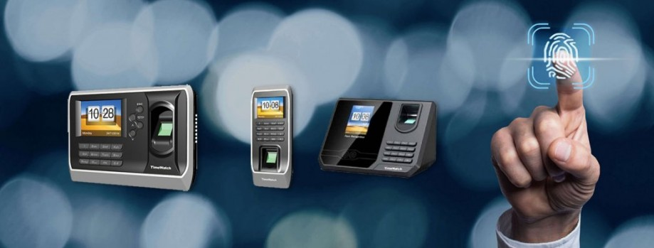 Access Control and Time Attendance Management System In Bangladesh
