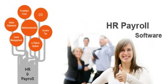 HR and Payroll Management Software In Bangladesh