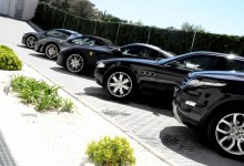 Luxury Car Rental In Dhaka