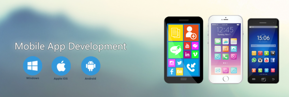 Mobile App Development Company In Bangladesh