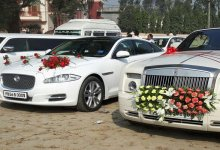 Wedding Car Rental Dhaka