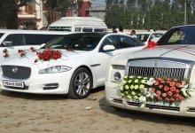 Wedding Car Rental Dhaka