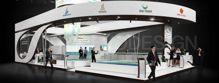 We design and build stall for your exhibition anywhere in Bangladesh