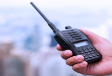 Walkie Talkie rental for any Events in Dhaka
