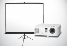 Projector Rent in Uttara