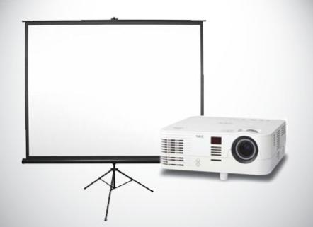 Projector Rent in Uttara
