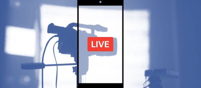 Facebook and Youtube Live Streaming Service in Bangladesh