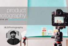 I Will Do Top Quality Product Photography with Editing