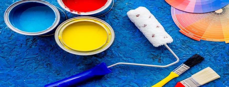 Professional Painting Service in Dhaka