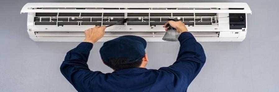 AC Repair and Servicing in Dhaka
