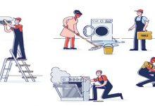 AC Repair Service in Mohammadpur